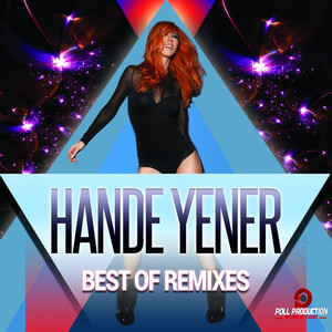 Hande Yener Best of Remixes Albümü