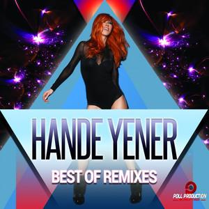 Hande Yener Best of Remixes Albümü