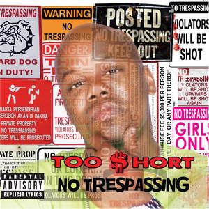 No Trespassing album