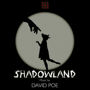 Shadowland: Music for Pilobolus album
