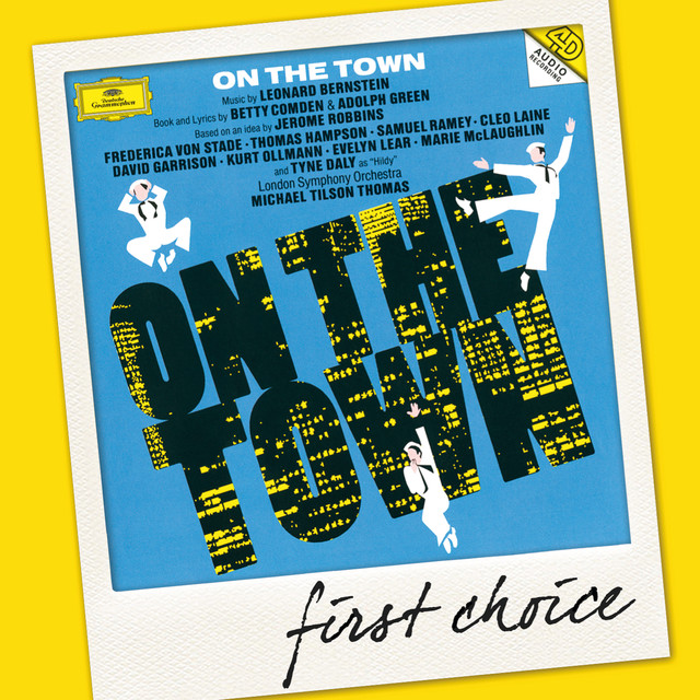 Bernstein: On The Town