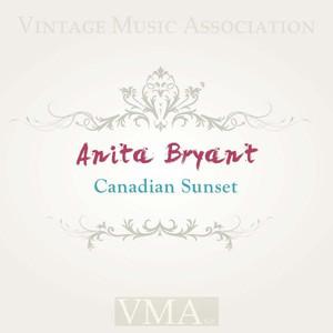 Canadian Sunset album