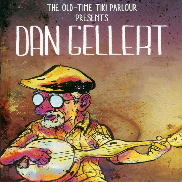 Dan Gellert