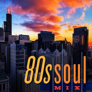 80s Soul Mix