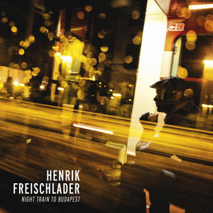 Henrik Freischlader