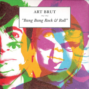 Bang Bang Rock & Roll album