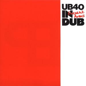 Present Arms in Dub album