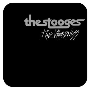 The Stooges Free & Freaky cover