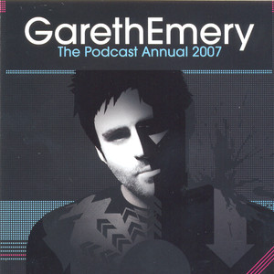 Gareth Emery More Than Anything cover