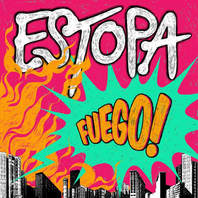 Los Globos cover
