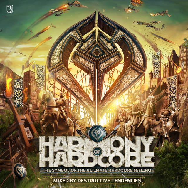 Harmony Of Hardcore 2016
