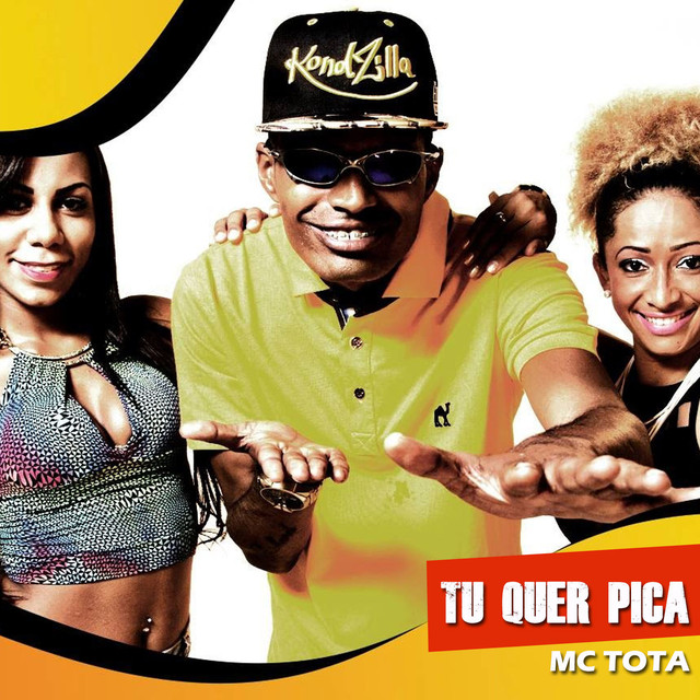 Tu Quer Pica, a song by Mc Tota on Spotify