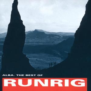Alba: The Best of Runrig album