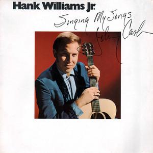 Hank Williams, Hank Williams, Jr. Hey Porter cover