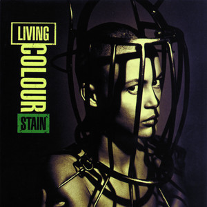 Stain album