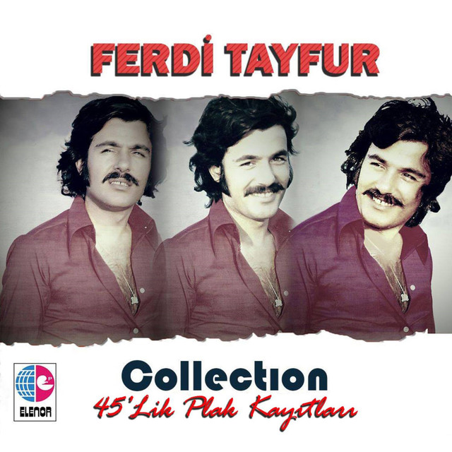 Collection, Vol.2 / 45'lik Plak Kayıtları