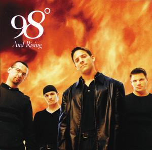 98 Degrees and Rising album