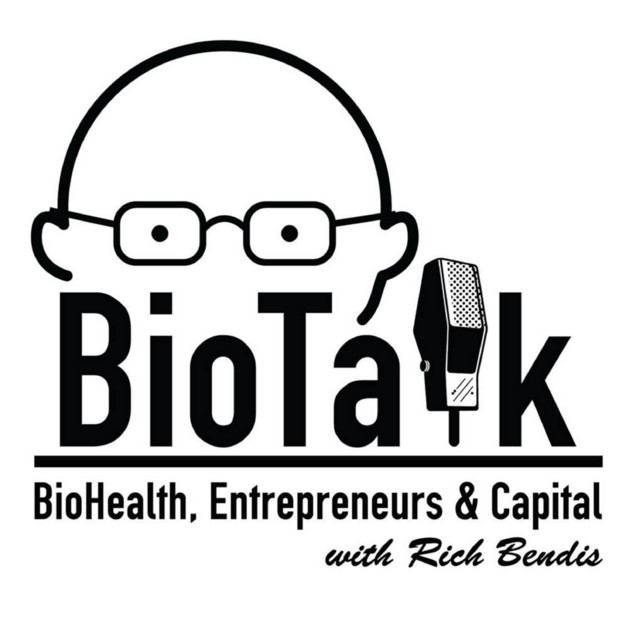 Alex Philippidis, Genetic Engineering and Biotechnology News (EP.58)