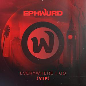 Everywhere I Go (Vip) Albümü