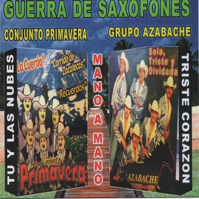 Guerra de Saxofones