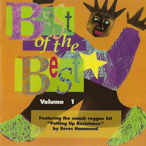 Best of the Best Vol 1
