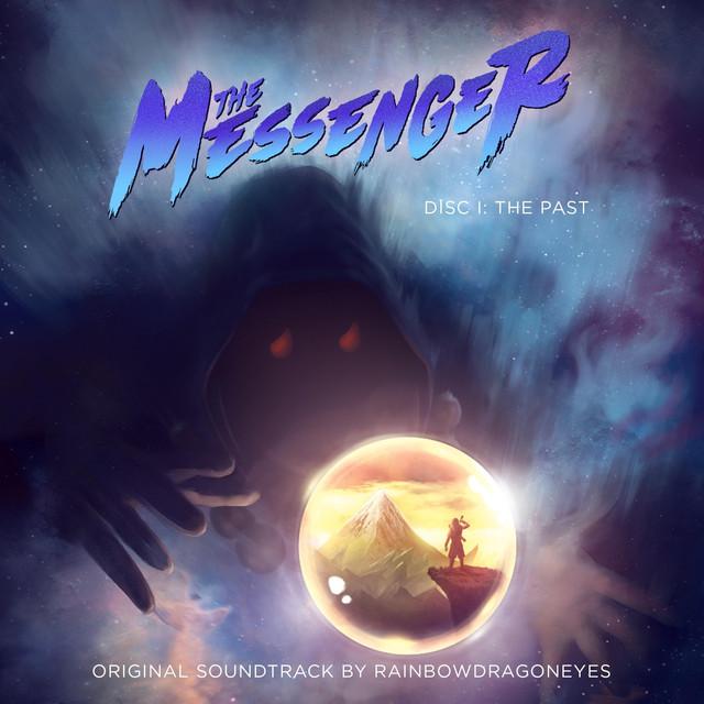 The Messenger (Original Soundtrack) Disc I: The Past