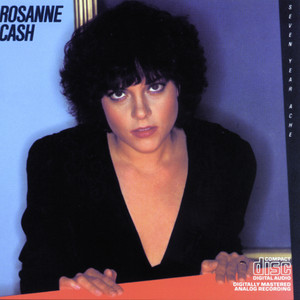 Rosanne Cash I Can't Resist cover