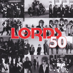 The Lords 50 album