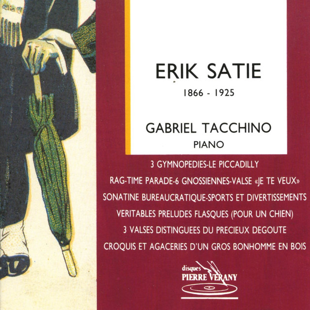 erik satie sports et divertissements Listen to your favorite songs from erik satie: sports et divertissements by ensemble in & out now stream ad-free with amazon music unlimited on mobile, desktop, and tablet.
