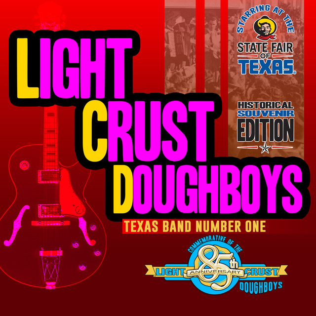 The Light Crust Doughboys