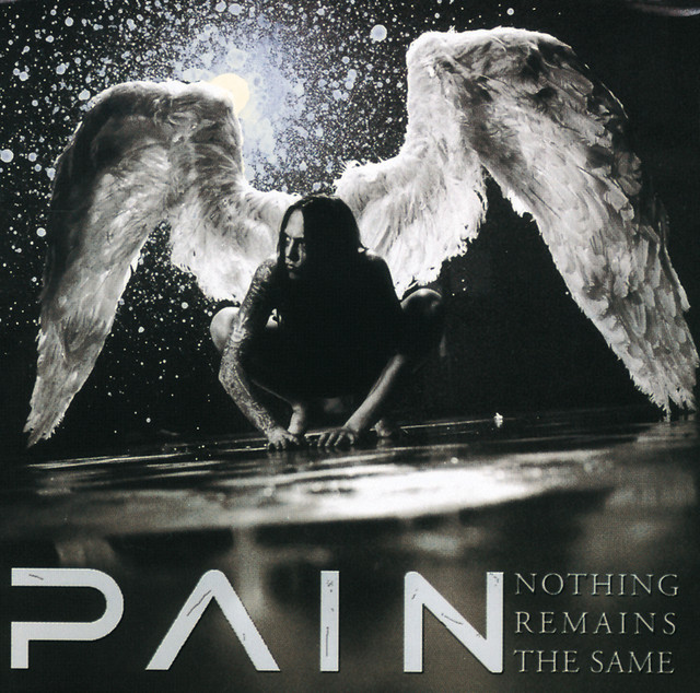 Pain tickets and 2019 tour dates