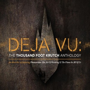Deja Vu: The TFK Anthology Albumcover