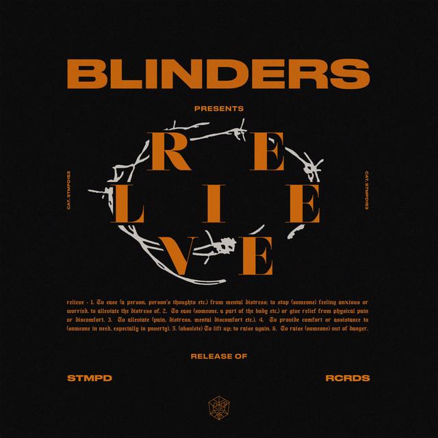 Blinders - Relieve