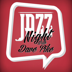 Jazz Night with Dave Pike album