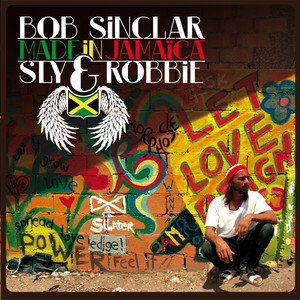 Bob Sinclar Rainbow of Love cover
