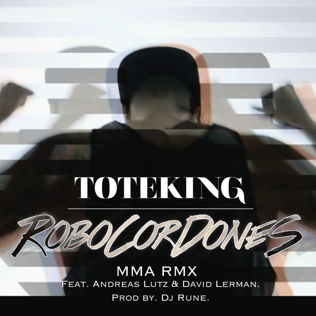 Robocordones (Remix)
