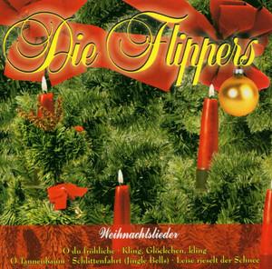 Weihnachten mit den Flippers album