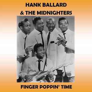 Finger Poppin' Time album