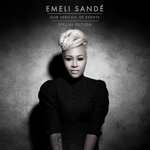 Emeli Sandé Heaven cover