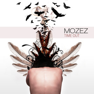 Mozez, O. Wright/T. Quick Somehow Now cover