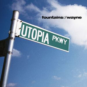 Utopia Parkway Albumcover