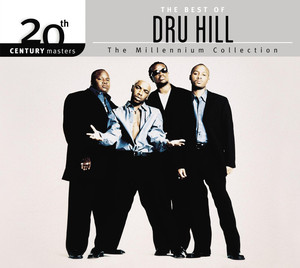 20th Century Masters: The Millennium Collection: The Best of Dru Hill