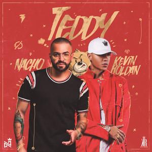 Nacho, Kevin Roldan Teddy cover