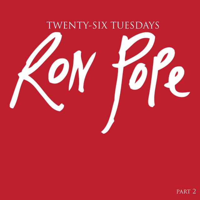26 Tuesdays, Pt. 2