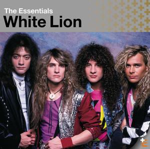 Essential: White Lion album