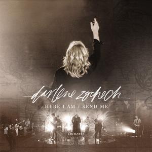 Here I Am Send Me (Live) album
