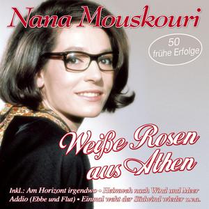 Weiße Rosen aus Athen - 50 frühe Erfolge