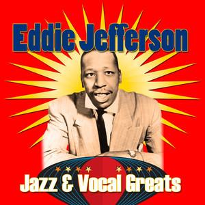Jazz & Vocal Greats album
