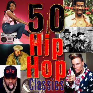 50 Hip Hop Classics album