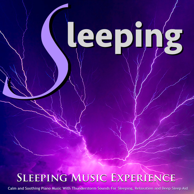 Artwork for On the Surface by Sleeping Music Experience